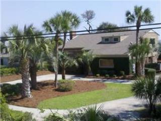 CROWE'S NEST - Jekyll Island vacation rentals