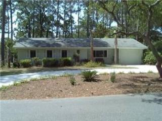 GREEN MERMAID - Jekyll Island vacation rentals