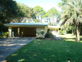 JASMINE COTTAGE - Jekyll Island vacation rentals
