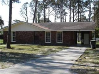 MILES COTTAGE - Southern Georgia vacation rentals
