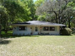 MONTGOMERY COTTAGE - Jekyll Island vacation rentals
