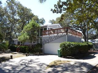 OCEAN RETREAT - Jekyll Island vacation rentals
