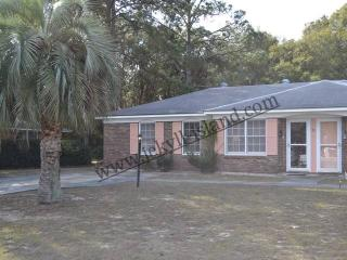 PALMETTO - Southern Georgia vacation rentals