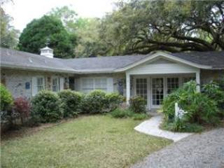PELICAN HOUSE - Southern Georgia vacation rentals