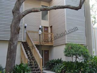VILLA 212 - OCEAN BREEZE - Jekyll Island vacation rentals