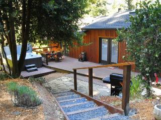 PEACE & QUIET - California Wine Country vacation rentals