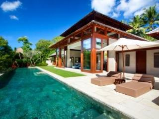 VILLA CHAMPUHAN - Luxury in a Tropical Forest - Tabanan vacation rentals