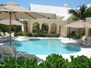 Grace Bay Beach - 2 bedroom condo 7th Night Free until Nov 1st, 2014 - Providenciales vacation rentals