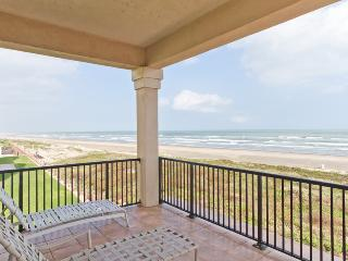 4 Bedroom/3 Bathroom BEACHFRONT Home!! - South Padre Island vacation rentals