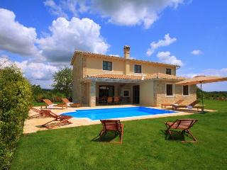 Villa Terca, holiday house with pool and sauna - Barban vacation rentals