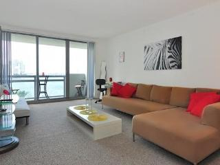 BEAUTIFUL BAY OR OCEAN FRONT UNITS,1,2&3BR! - Miami Beach vacation rentals