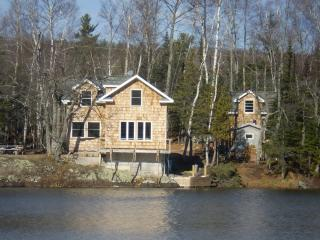 Copper Harbor, Cottage on Lake Medora Waters Edge - Copper Harbor vacation rentals