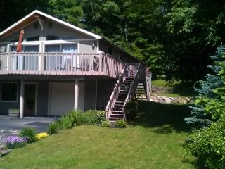 Moose Haven - Lake Placid Village - Lake Placid vacation rentals