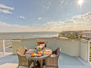Shiphouse - Oceanfront on St. Simons Island - Saint Simons Island vacation rentals