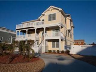 ABSOLUT PARADISE - Image 1 - Virginia Beach - rentals