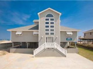BEACH CABANA - Image 1 - Virginia Beach - rentals