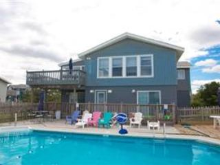 BLUE MOON - Image 1 - Virginia Beach - rentals