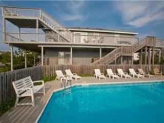BLUE OCEAN - Image 1 - Virginia Beach - rentals