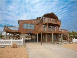 GOING COASTAL - Virginia vacation rentals
