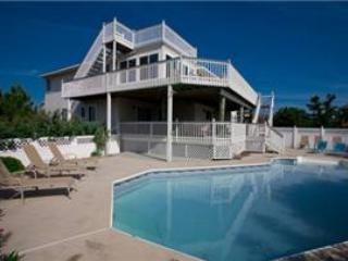 SOUTH BEACH - Virginia vacation rentals