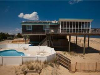 STAUD'S STILTS - Virginia vacation rentals
