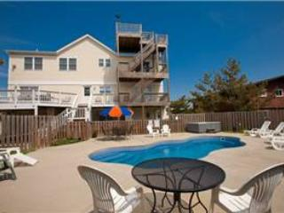 STRAIGHT TO THE BEACH - Image 1 - Virginia Beach - rentals