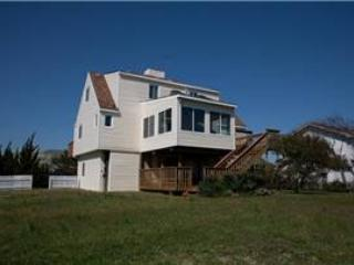 THE SUNFLOWER - Image 1 - Virginia Beach - rentals