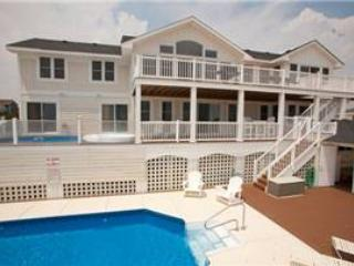SEASIDE SERENADE - Virginia vacation rentals
