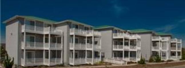 SEASIDE # C-103, PALMETTO - Image 1 - Virginia Beach - rentals