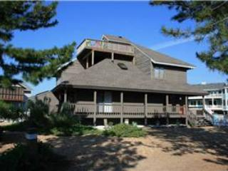 SEAWARD SANCTUARY - Virginia Beach vacation rentals