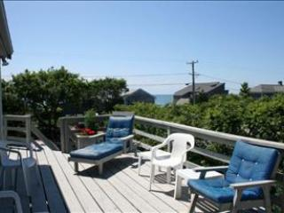 Beautiful views of the water from the wrap around decks. - VANEAS 78657 - Eastham - rentals