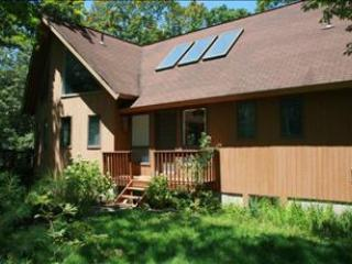 Front view of this bright contemporary home. - End of Season Special! 101230 - Orleans - rentals