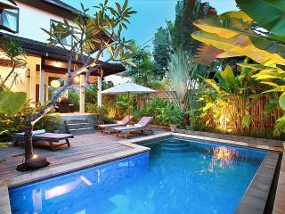 Tropical Cozy Villa, best location in Seminyak - Seminyak vacation rentals