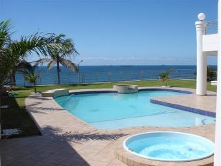Seashelles Self-Catering (Pool Level) Apartment - Umhlanga Rocks vacation rentals
