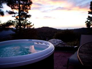 The Dome-Idyllwild's Flagship Vacation Experience - Idyllwild vacation rentals