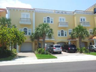 Beautiful  Clearwater  Beach  Townhouse - Clearwater Beach vacation rentals