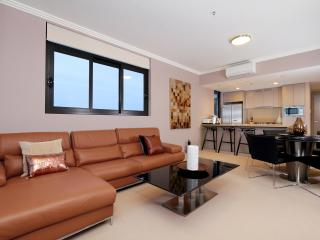 Brand New Executive Style Living! - Sydney Olympic Park vacation rentals