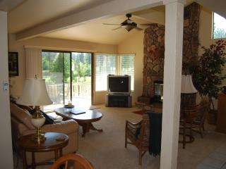 515 PLUMAS PINES GOLF RESORT FAIRWAY VILLA 4BDRM - Blairsden vacation rentals