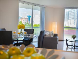 Habitat Tower 2 > 2 Bed, 2 Bath - Miami vacation rentals