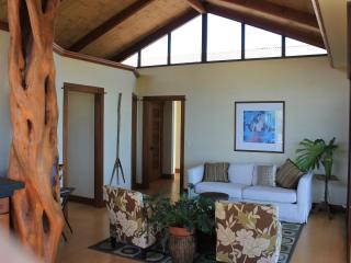 Private Custom House on 33 Acres in Kula! - Kihei vacation rentals