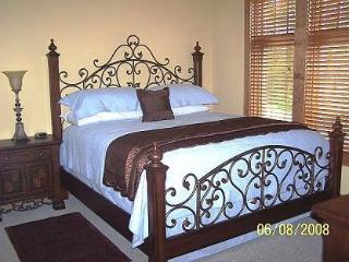Townhome R21-A Little Bear Lodge- Gated community - Blue Ridge Mountains vacation rentals