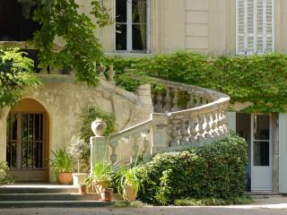 Near Carcassonne in romantic bastide, private pool - Aude vacation rentals