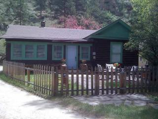 Kathleen's Cottage - Front Range Colorado vacation rentals