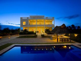 Full Service OceanFront Villa  with Private Pool - Riviera Maya vacation rentals