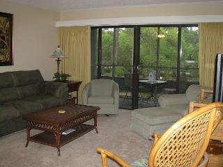 Stunning 2 Bedroom Condo Overlooking the Pool - Myrtle Beach vacation rentals