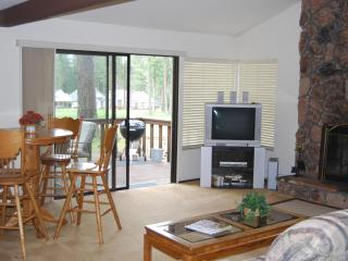 520 VILLA AT PLUMAS PINES GOLF RESORT 4 BDRM - Blairsden vacation rentals