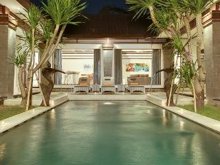 Villa Aramis by the Beach & VIP Club Membership - Seminyak vacation rentals