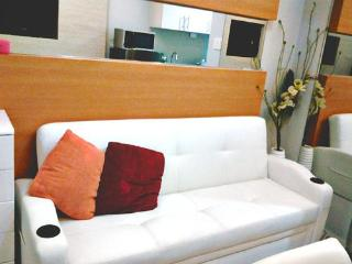 Manila Condo for Rent Near Mall of Asia - Luzon vacation rentals