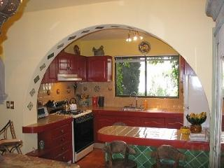 Casita Verde - Central Mexico and Gulf Coast vacation rentals