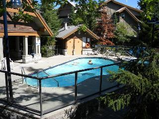 Upgraded village north 1 bedroom townhouse. Close to everything. Free wifi. - Whistler vacation rentals